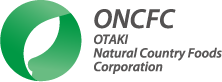 OTAKI Natural Country Foods Corporation